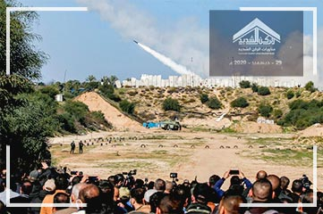 أهداف مناورة الركن الشديد في غزة